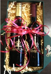 Gift Box: 2 - 375mL Bottles