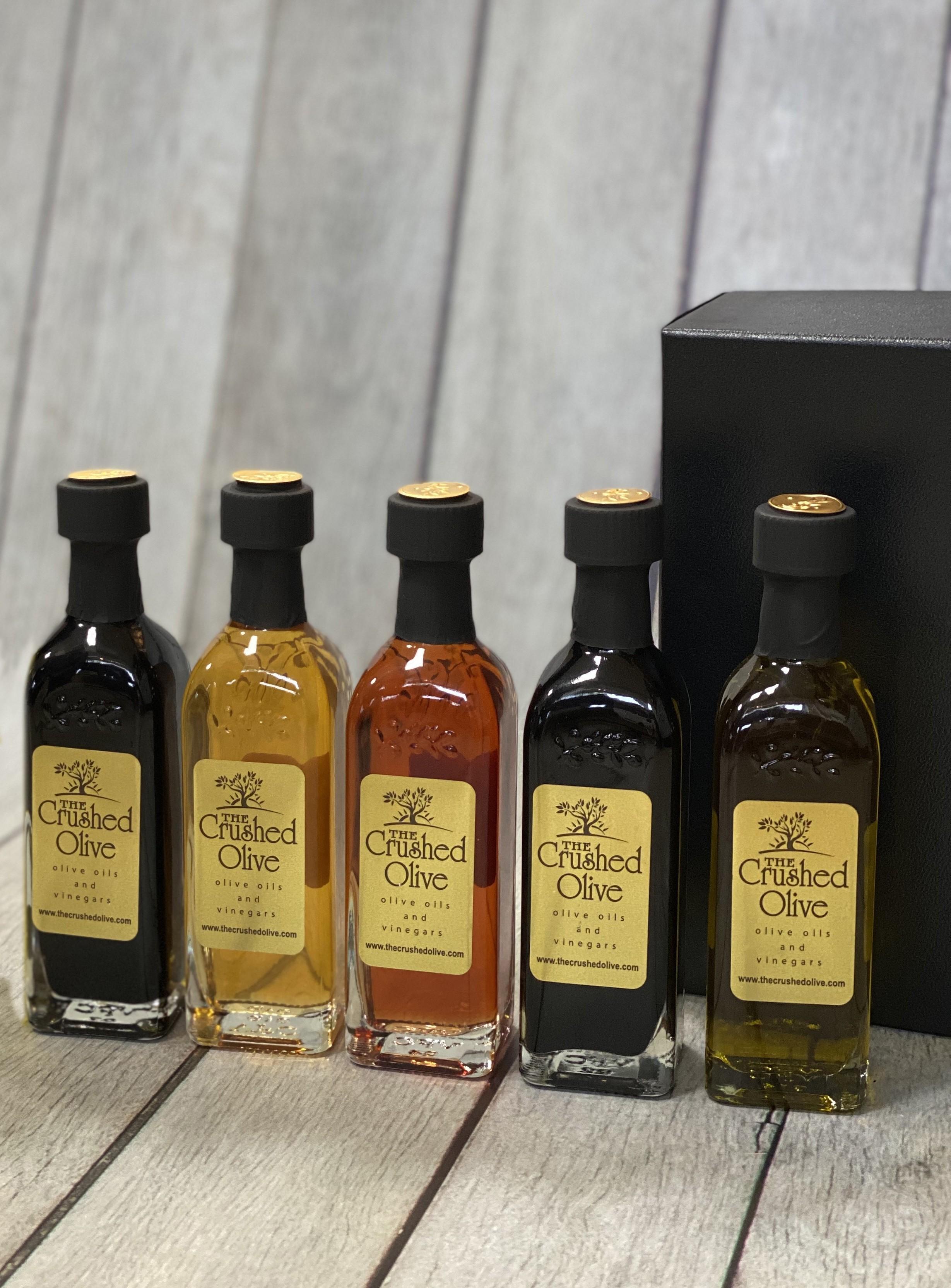 Italian Gift Box - (6) 60 mL Samplers