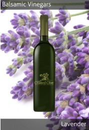 Lavender Balsamic